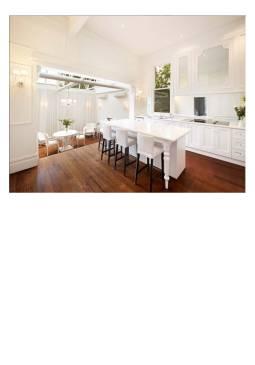 Kitchen Renovated by Balance