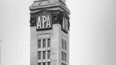 APA Tower, Melbourne