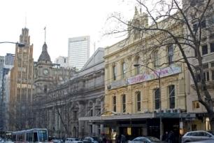 Atheneaum Theatre, Melbourne