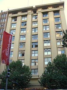 Capitol Theatre, Melbourne
