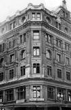 The Cromwell Building, Melbourne