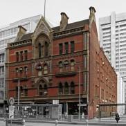 'Donkey Wheel House', Melbourne