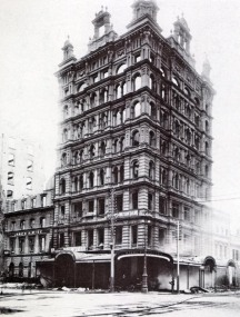 The Finks Building
