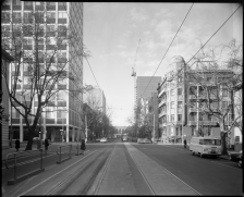 Lister House, Melbourne
