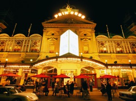 Princess Theatre, Melbourne