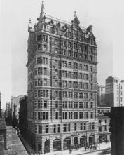 The Australia Building, Melbourne