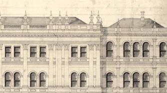 Melbourne Trades Hall