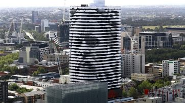 William Barak Building, Melbourne