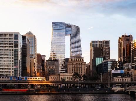 Collins Arch, Melbourne