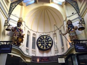 Gaunt's Clock
