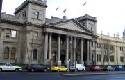 Melbourne Trades Hall