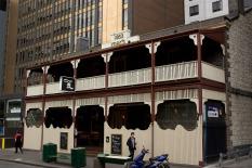 Mac's Hotel, Melbourne