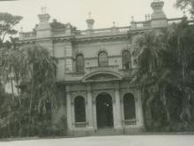 Nareeb Heritage Architecture