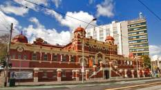 Melbourne City Baths