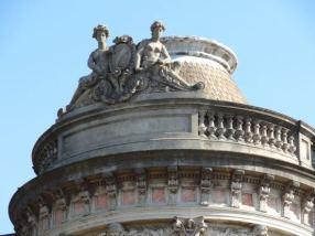 French Second Empire Architecture