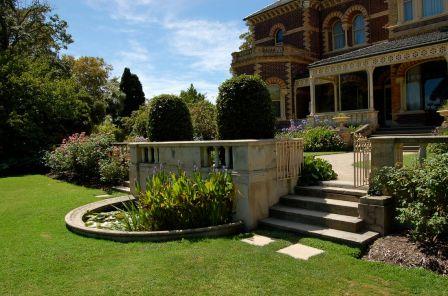 'Rippon Lea' Victorian Architecture Melbourne