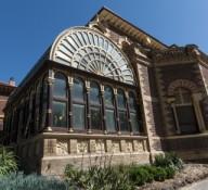 Polychromatic Romanesque Architecture