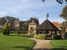 Victorian Era 'Rippon Lea' Estate in Elsternwick