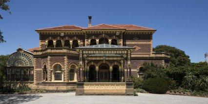 Heritage Victorian Era Architecture