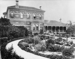 Rippon Lea Estate 1890