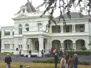 Melbourne Heritage Architecture