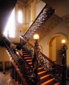 WerribeeGrandStaircase