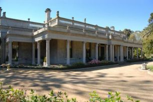 Beleura Mansion Mornington