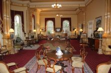 Rupertswood mansion estate antiques and paintings were auctioned in 2014
