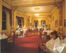 Rupertswood mansion interior