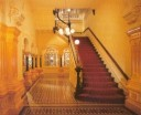 Grans staircase at Rupertswood Mansion