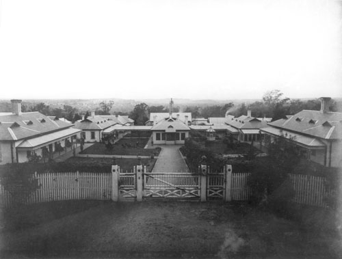 1900Kewcottages