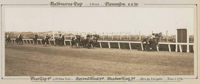 1930-Melbourne-Cup
