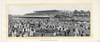 flemington-r-a-fascinating-view-into-the-past-history-melbcup-rt-melbourne-melbourne-cup-day-at-flemington-racecourse