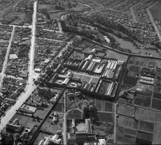 Pentridge prison, 25 May 1955.jpg