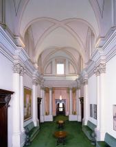 State Hall