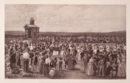 The Flat FlemingtonDerbyDayCarl+Kahler1890