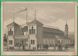 Geelong Exhibition Building