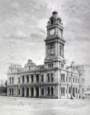Geelong Post Office