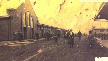 Geelong Woolen Mills