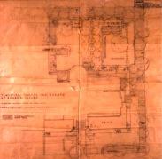 edna walling garden plan