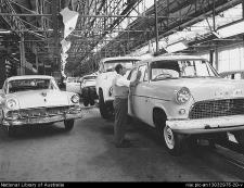 Ford Motor Company Geelong