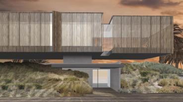 Rebuilt Stokehouse St Kilda
