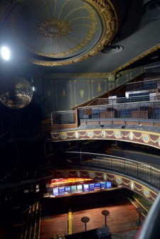 The Palace Theatre in Bourke St – What's your decision? | Balance