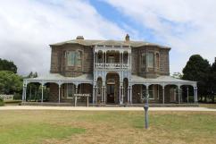 Barwon Park Mansion - Winchelsea
