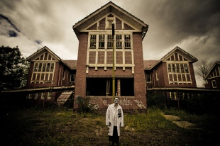 Larundel Asylum