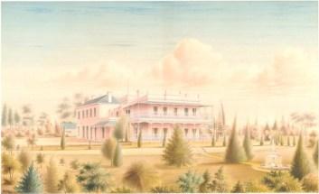 Como House William Tibbits