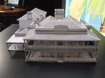 model-of-como-house