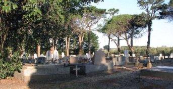 Bulla Cemetery