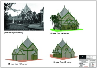 FERNERY Concept