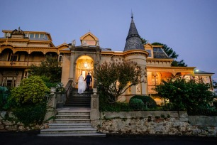 Fortuna Villa in Bendigo
